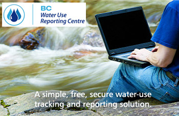 BC Water Use Reporting Centre