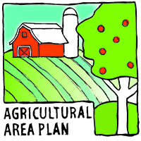 Agri Area Plan