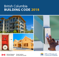 BC Building Code 2018