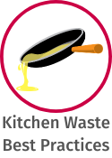 Kitchen Waste Best Practices