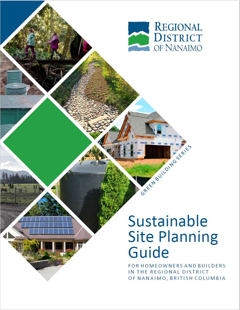 Sustainable Site Planning Guide
